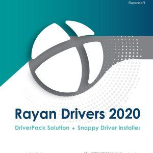 Rayan-Drivers-2020 Rayansoft