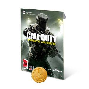 خرید بازی Call of Duty Infinite Warfare مخصوص کامپیوتر