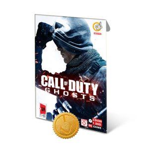 خرید بازی CALL OF DUTY GHOSTS مخصوص کامپیوتر