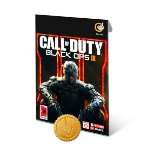 خرید بازی CALL OF DUTY Black OPS 3 مخصوص کامپیوتر