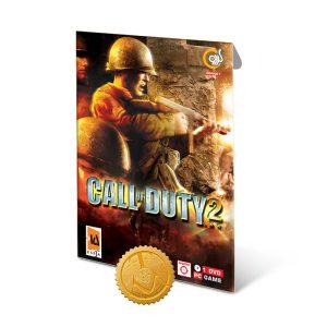 خرید بازی Call of Duty 2 مخصوص کامپیوتر