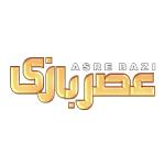Asre Bazi logo www.tajrishkala.com