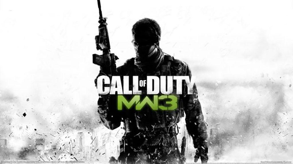 بازی 3 call of duty Modern Warfare هشتمین نسخه بازی کال اف دیوتی