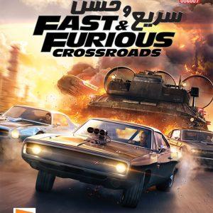 خرید Fast & Furious Crossroads برای PC گردو