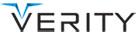 لوگو وریتی VERITY logo