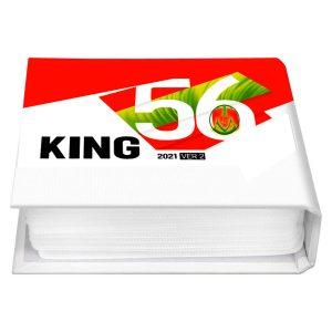 خرید مجموعه نرمفزار کینگ 56 King