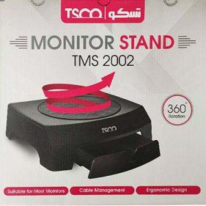 خرید پایه نگهدارنده مانیتور تسکو TSCO TMS-2002 تجریش
