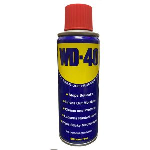 خرید اسپری چندکاره WD-40 حجم 400ml تجریش