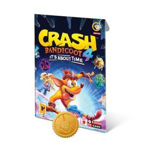 خرید بازی Crash Bandicoot 4 It's About Time برای PC تجریش
