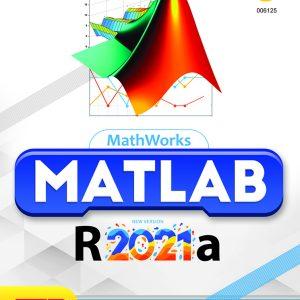 خرید نرمافزار متلب Matlab R2021a نسخه ۶۴ بیتی گردو تجریش