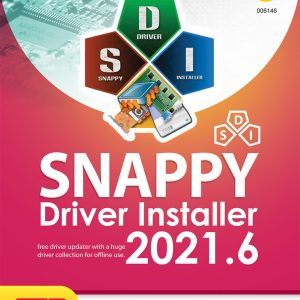 خرید نرمافزار Snappy Driver Installer 2021.6 گردو تجریش